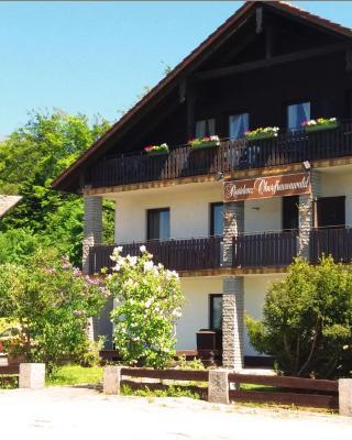 Residenz Oberfrauenwald