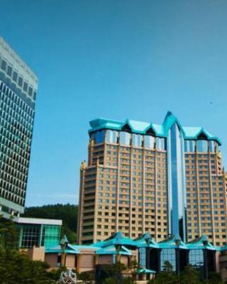 High1 Kangwonland Hotel