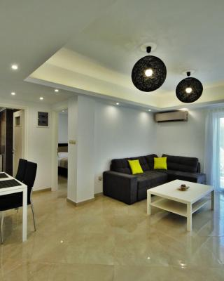 Athena Apartment