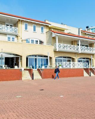 Marina Port Zélande luxe appartementen