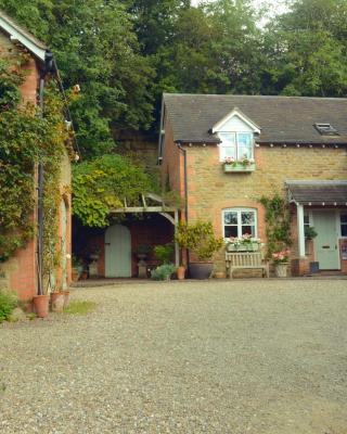 Old Quarry Cottage