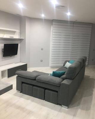 Apartamento Ausonio