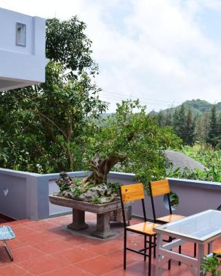 Cat Ba Sweet Potato Homestay