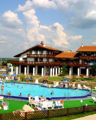 Sport Park Volen
