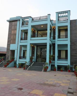OYO 6187 Kanwal Resort