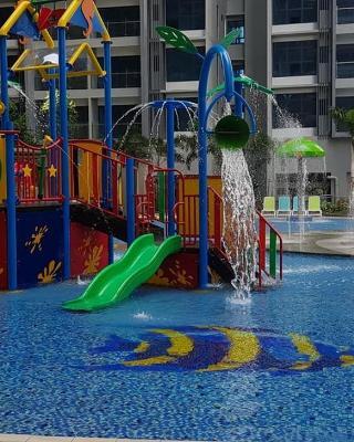 Atlantis Residences Melaka/Home SweetHome
