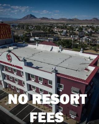 スカイライン ホテル&カジノ