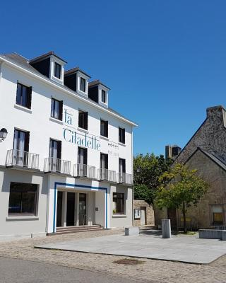 Hotel De La Citadelle