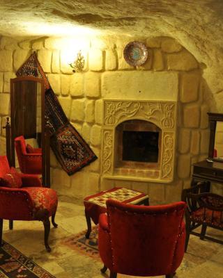 Naturels Cave House