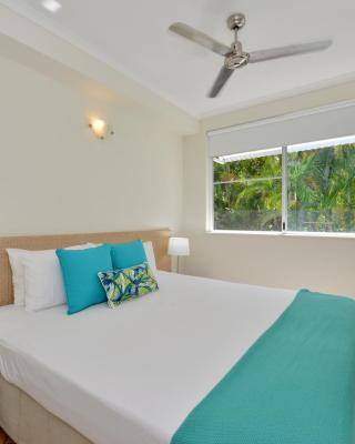 Coral Apartments Port Douglas