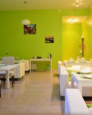 Park Hotel Almaz