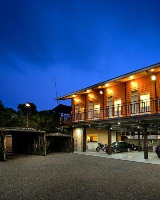 Jinge Guest House