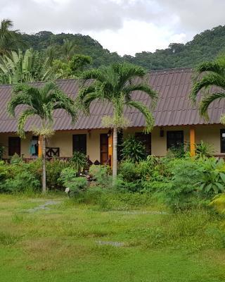 Mango Tree Resort