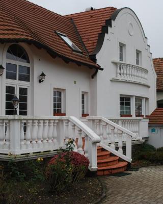Rozália Vendégház