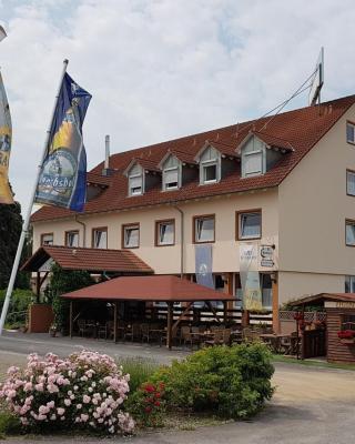 Landgasthof Frankentor