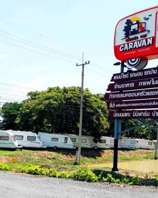 Classiccar Caravan