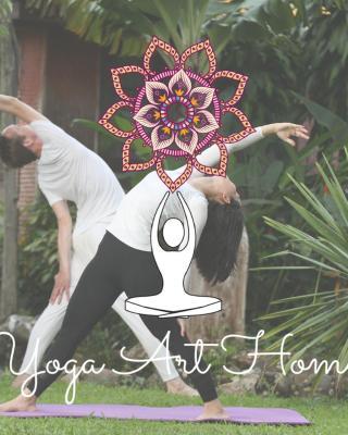 Yoga Art Home