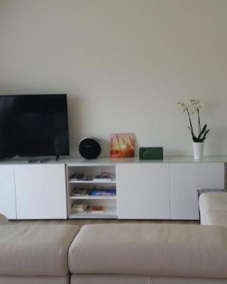Appartement aan De Gavers