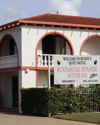 Bundaberg Spanish Motor Inn