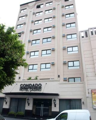 コンダド ホテル カジノ ゴヤ