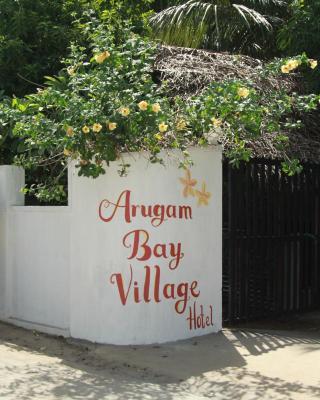 Arugambay Village