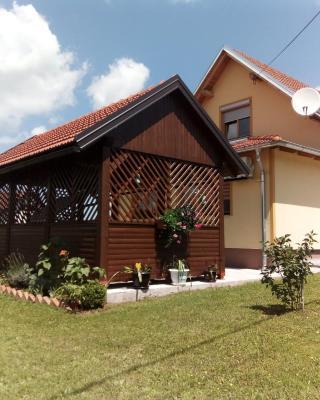 House Matijević Šimić
