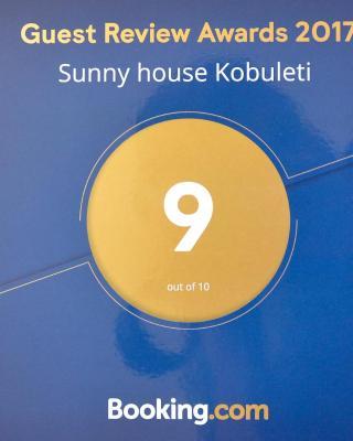 Sunny house Kobuleti