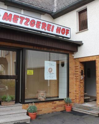 Casa Metzjersch