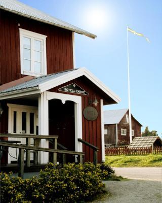 Hotell Mellanfjärden
