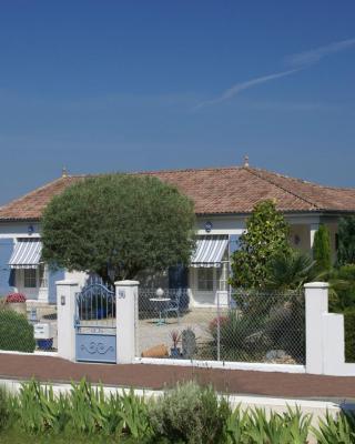 Villa L'Olivier