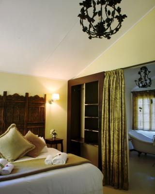 Almar View Guest House