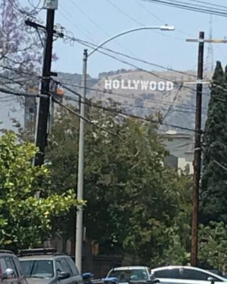 リパブリック イン ハリウッド