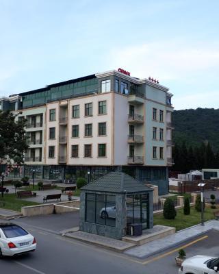 Qubek Hotel
