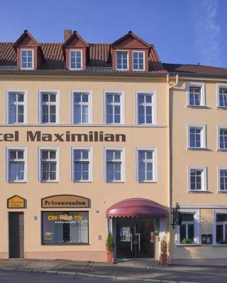 Hotel & Restaurant Maximilian