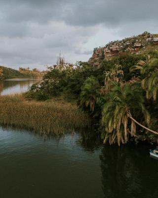 Umtamvuna River Lodge