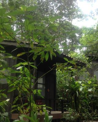 Yatama Ecolodge Sarapiqui