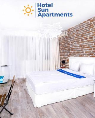 Hotel Sun Apartments