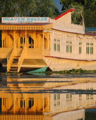 Heaven Breeze Group of Houseboats