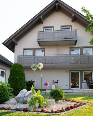 Appartementhaus Badria