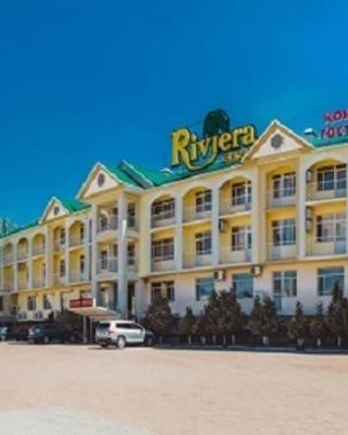 Hotel Riviera Club