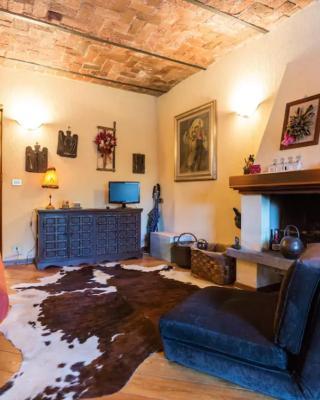 Apartment in Pre Saint Didier