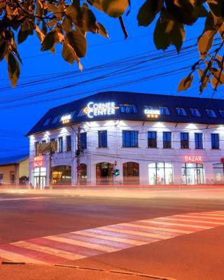 Corner Center Rental