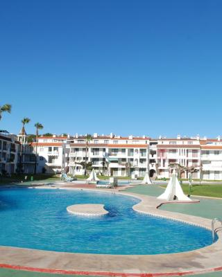 Apartamentos Playa Romana Park
