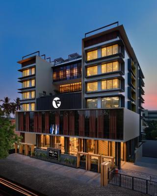 Fortune Park Vellore - Member ITC Hotel Group, Vellore