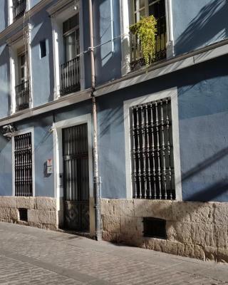 Apartment Casa Burguesa de 1900, Valladolid, Spain - Booking.com