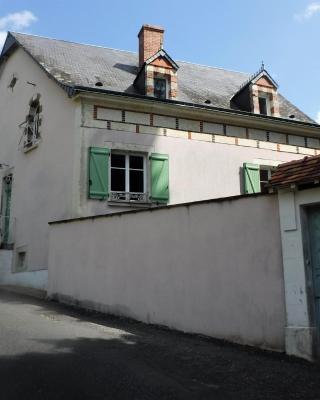 Maison Courdemanche