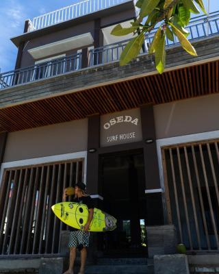 Oseda Nias Surf House