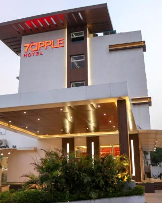 7 Apple Hotel
