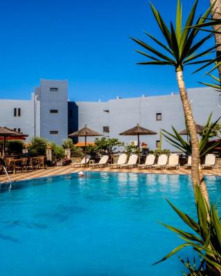 Corali Studios & Portobello Apartments
