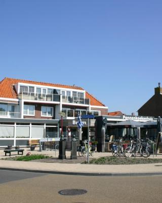 Apartment De Zeemeermin